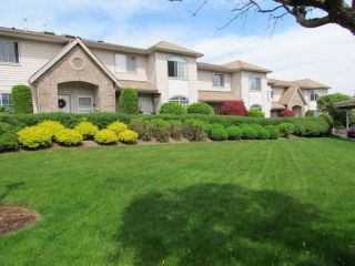 Photo 1: # 34 3110 TRAFALGAR ST in Abbotsford: Central Abbotsford Townhouse for sale : MLS®# F1430790