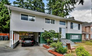 Photo 1: 9737 121 Street in Surrey: Cedar Hills House for sale (North Surrey)  : MLS®# R2091054