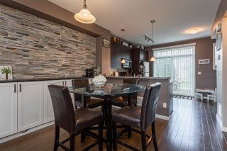 """Photo 6: 82 18777 68A Avenue in Surrey: Clayton Townhouse for sale in """"COMPASS"""" (Cloverdale)  : MLS®# R2444281"""
