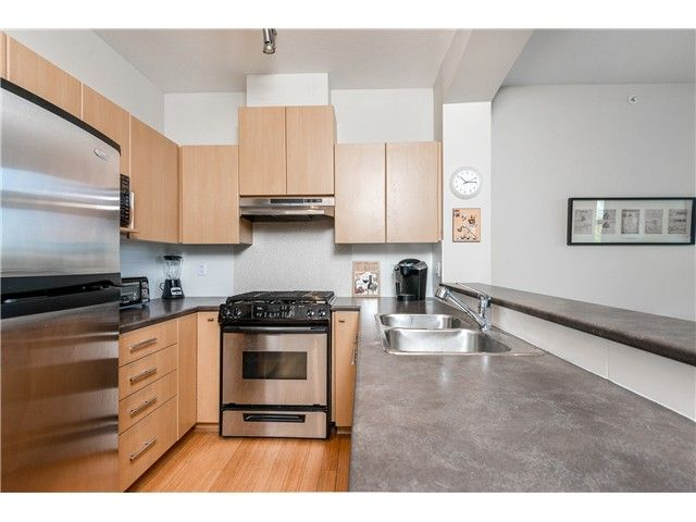 "Photo 10: Photos: 501 9319 UNIVERSITY Crescent in Burnaby: Simon Fraser Univer. Condo for sale in ""HARMONY AT THE HIGHLANDS"" (Burnaby North)  : MLS®# V1130365"