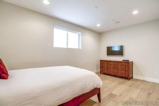 Photo 34: PACIFIC BEACH House for sale : 4 bedrooms : 3952 Haines St in San Diego