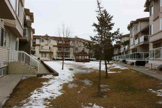 Photo 28: 8 2505 42 Street in Edmonton: Zone 29 Townhouse for sale : MLS®# E4227113