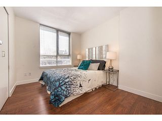 """Photo 2: 504 1030 W BROADWAY in Vancouver: Fairview VW Condo for sale in """"La Columba"""" (Vancouver West)  : MLS®# V1115311"""