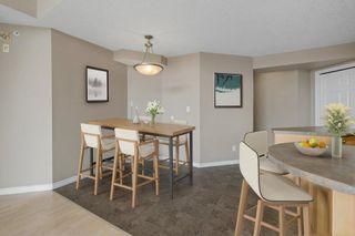 Photo 4: 506 10346 117 Street in Edmonton: Zone 12 Condo for sale : MLS®# E4241958