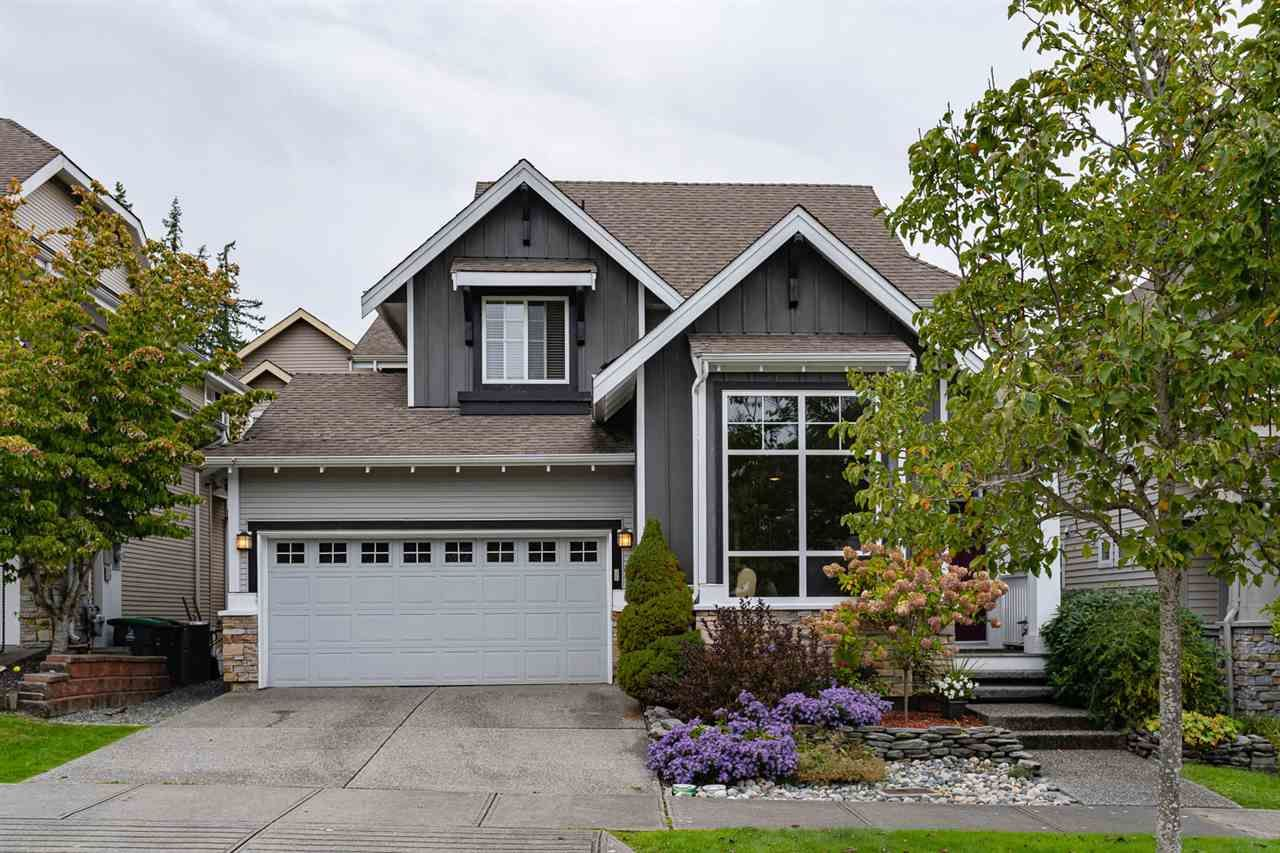"""Main Photo: 14557 33A Avenue in Surrey: Elgin Chantrell House for sale in """"Sandpiper Crescent"""" (South Surrey White Rock)  : MLS®# R2407674"""