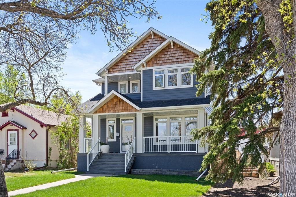 Main Photo: 3131 McCallum Avenue in Regina: Lakeview RG Residential for sale : MLS®# SK870626