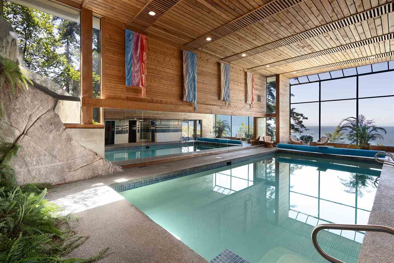 Photo 11: Photos: 5235 GULF Place in West Vancouver: Caulfeild House for sale : MLS®# R2498528