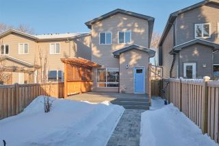 Photo 40: 8550 89 Street in Edmonton: Zone 18 House for sale : MLS®# E4235906