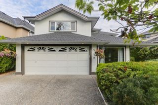 "Photo 1: 5399 BRIGANTINE Road in Delta: Neilsen Grove House for sale in ""MARINA GARDENS"" (Ladner)  : MLS®# R2401253"