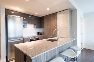 """Photo 5: 1807 1088 RICHARDS Street in Vancouver: Yaletown Condo for sale in """"Richards Living"""" (Vancouver West)  : MLS®# R2121013"""
