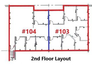 Photo 15: 104 108 PROVINCIAL Avenue: Sherwood Park Industrial for sale or lease : MLS®# E4252870