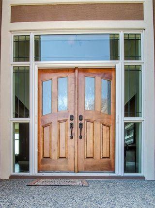 Photo 3: 70 CRANRIDGE Heights SE in Calgary: Cranston House for sale : MLS®# C4125754