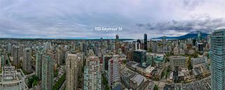 """Photo 27: 1213 933 SEYMOUR Street in Vancouver: Downtown VW Condo for sale in """"The Spot"""" (Vancouver West)  : MLS®# R2572582"""