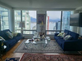 Photo 6: 3303 1200 W GEORGIA Street in Vancouver: West End VW Condo for sale (Vancouver West)  : MLS®# R2543016