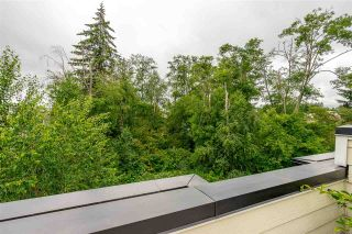 """Photo 36: 4 15588 32 Avenue in Surrey: Morgan Creek Townhouse for sale in """"The Woods"""" (South Surrey White Rock)  : MLS®# R2470306"""