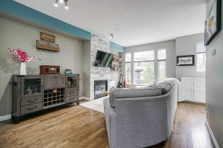 "Photo 5: 25 20120 68 Avenue in Langley: Willoughby Heights Townhouse for sale in ""The Oaks"" : MLS®# R2573725"