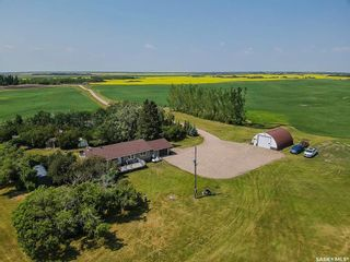 Photo 1: Priddell Acreage in South Qu'Appelle: Residential for sale (South Qu'Appelle Rm No. 157)  : MLS®# SK864264