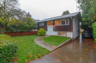 Photo 2: 3905 Grange Rd in : SW Strawberry Vale House for sale (Saanich West)  : MLS®# 860660