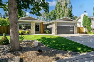 Photo 49: 203 Charlebois Crescent in Saskatoon: Silverwood Heights Residential for sale : MLS®# SK870619