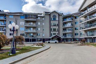Photo 1: 204 237 YOUVILLE Drive E in Edmonton: Zone 29 Condo for sale : MLS®# E4237985