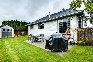 Photo 14: 19726 CEDAR Lane in Pitt Meadows: Mid Meadows House for sale : MLS®# R2262720