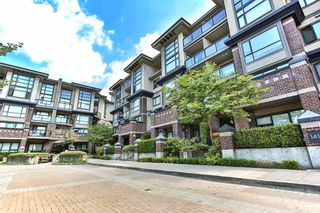 Photo 12: 432 10838 CITY PARKWAY in Surrey: Whalley Condo for sale (North Surrey)  : MLS®# R2186251