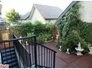 Photo 9: 6832 192ND Street in Surrey: Clayton House for sale (Cloverdale)  : MLS®# F1220253