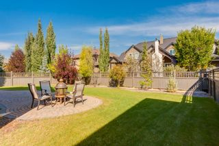 Photo 38: 124 Wentworth Lane SW in Calgary: West Springs Detached for sale : MLS®# A1146715