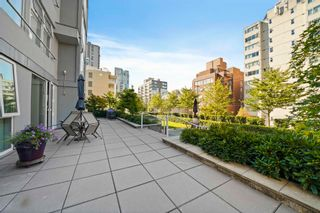 """Photo 19: 701 1436 HARWOOD Street in Vancouver: West End VW Condo for sale in """"HARWOOD HOUSE"""" (Vancouver West)  : MLS®# R2606000"""