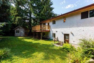 Photo 32: 12038 212 Street in Maple Ridge: Northwest Maple Ridge House for sale : MLS®# R2482553