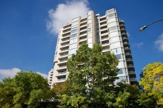 """Photo 3: 802 1045 QUAYSIDE Drive in New Westminster: Quay Condo for sale in """"Quayside Tower"""" : MLS®# R2617819"""