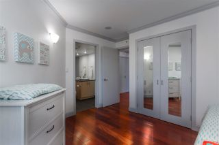 """Photo 19: 112 175 W 1ST Street in North Vancouver: Lower Lonsdale Condo for sale in """"Time Building"""" : MLS®# R2531662"""