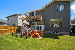 Photo 43: 606 Sunrise Hill SW: Turner Valley Detached for sale : MLS®# A1123696