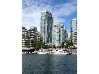 "Photo 29: 1201 1501 HOWE Street in Vancouver: Yaletown Condo for sale in ""Ocean Tower at 888 Beach"" (Vancouver West)  : MLS®# R2506028"