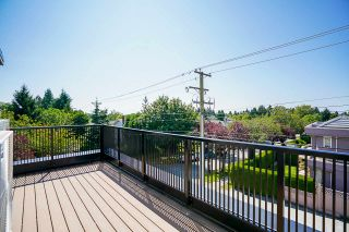 Photo 24: 1505 W 60TH Avenue in Vancouver: South Granville Townhouse for sale (Vancouver West)  : MLS®# R2484763