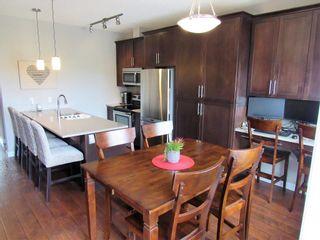 Photo 8: #31 3710 ALLAN Drive in Edmonton: Zone 56 Townhouse for sale : MLS®# E4263227