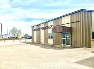Photo 3: 326 5th Street in Estevan: Commercial for sale : MLS®# SK809177