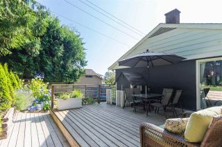 Photo 29: 3480 MAHON Avenue in North Vancouver: Upper Lonsdale House for sale : MLS®# R2485578