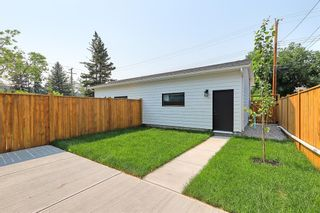 Photo 46: 525 34A Street NW in Calgary: Parkdale Semi Detached for sale : MLS®# A1055557