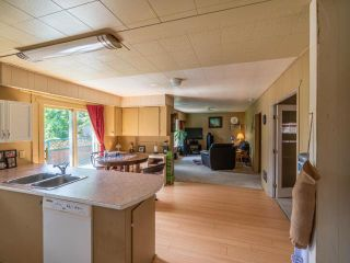Photo 6: 567 COLUMBIA STREET: Lillooet House for sale (South West)  : MLS®# 162749