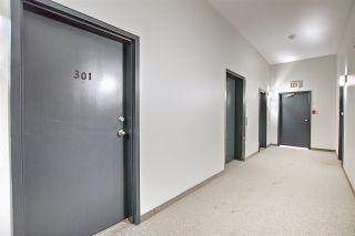 Photo 33: 301 10905 109 Street in Edmonton: Zone 08 Condo for sale : MLS®# E4239325