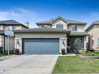 Photo 1: 75 Citadel Grove NW in Calgary: Citadel Detached for sale : MLS®# A1130312