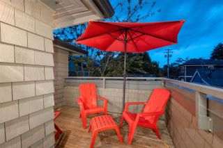 Photo 26: 336 W 14TH AVENUE in Vancouver: Mount Pleasant VW Townhouse for sale (Vancouver West)  : MLS®# R2502687