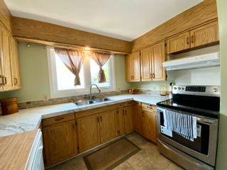 Photo 13: 101 Mayday Crescent: Wetaskiwin House for sale : MLS®# E4253724
