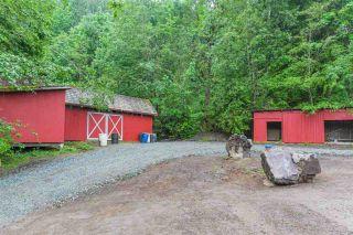 Photo 20: 6505 HINKLEY Road in Chilliwack: Eastern Hillsides House for sale : MLS®# R2212193