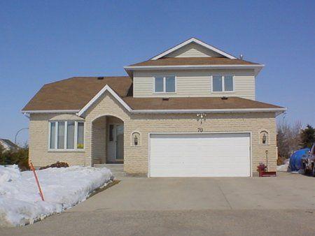 Main Photo: 70 Oakridge Blvd.: Residential for sale (Oak Bluff)  : MLS®# 2503684