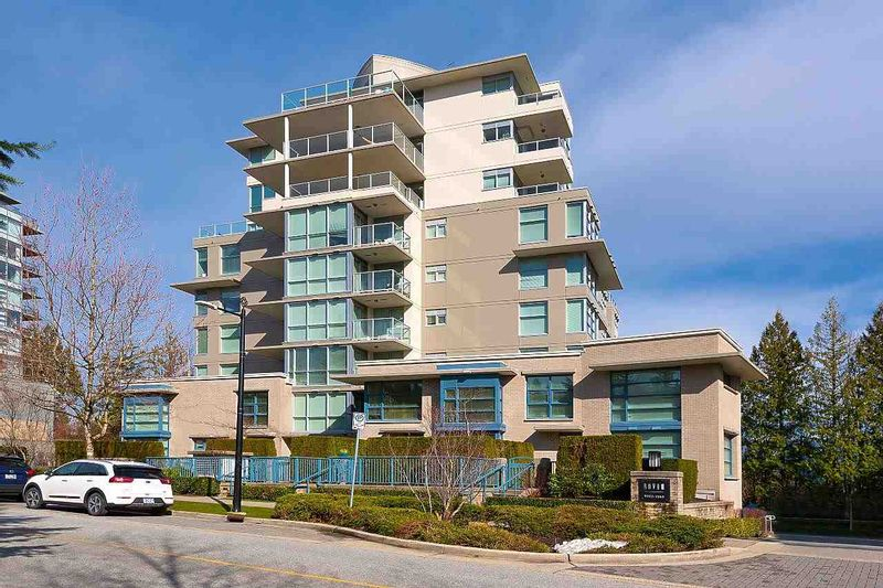 FEATURED LISTING: 702 - 9232 UNIVERSITY Crescent Burnaby