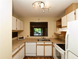 "Photo 4: 308 1000 BOWRON Court in North Vancouver: Roche Point Condo for sale in ""BOWRON COURT"" : MLS®# V896623"