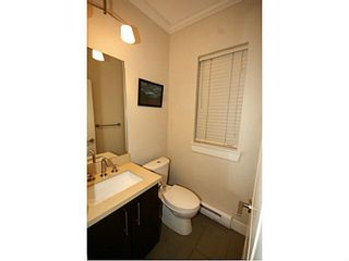 """Photo 14: 11 10711 NO 5 Road in Richmond: Ironwood Townhouse for sale in """"SOUTHWIND"""" : MLS®# V1135931"""
