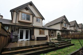 Photo 17: 3 23151 HANEY BYPASS in Maple Ridge: Cottonwood MR Townhouse for sale : MLS®# R2231499